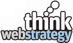 Think Web Strategy logo