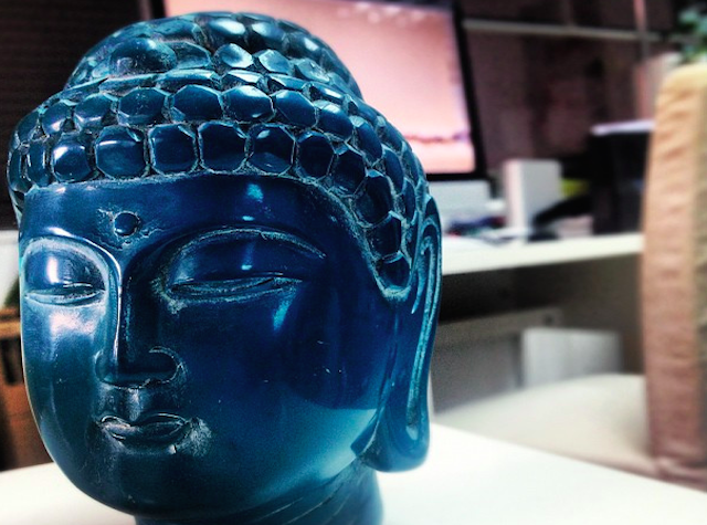 Office Buddha