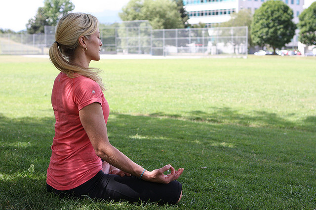5 Ways to Find Your Center When Life Feels Overwhelming