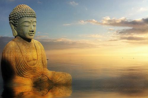 Similarities between hinduism and buddhism