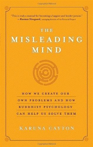 the misleading mind pdf free