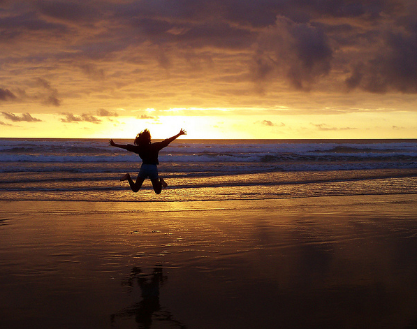 Start Building Confidence in Yourself Without Trying to Be Perfect