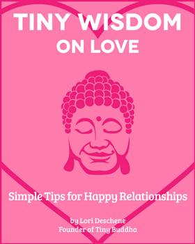 Tiny Wisdom: On Love