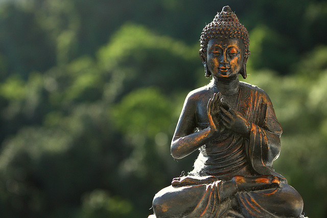 The Zen of Anger: 5 Tips to Overcome Negative Reactions