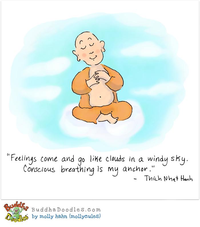 Buddha_Doodles_ConsciousBreathing_MollyHahn