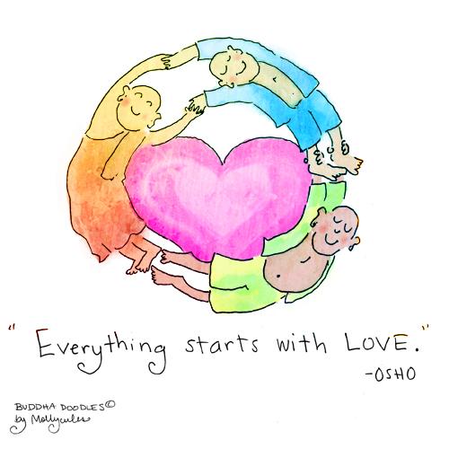 BuddhaDoodles_MollyHahn_EverythingStartsWithLove