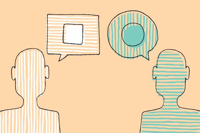 How to Get Your Point Across Calmly and Effectively