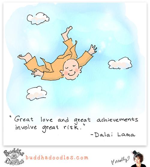 Buddha_Doodles_GreatRisk_MollyHahn
