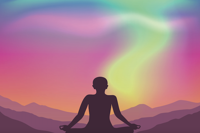 Let It Be: Using Mindfulness to Overcome Anxiety and Depression