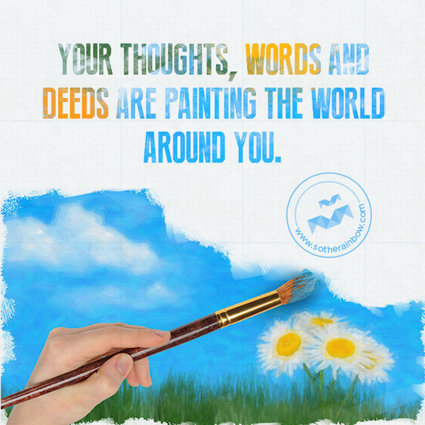 Painting Your World