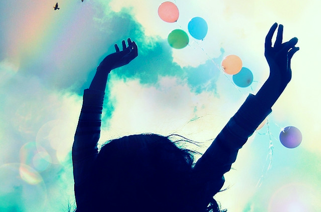 4 Lessons On Conquering Fear And Living The Life You Want To Live