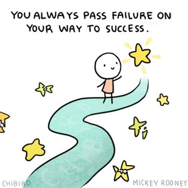 Passing Failure