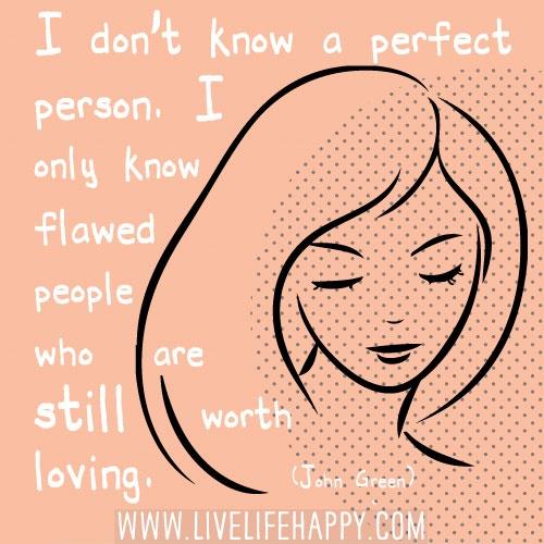 Flawed People