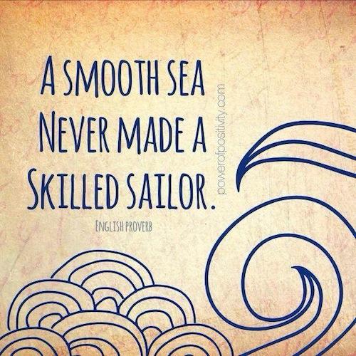 Skilled Sailors