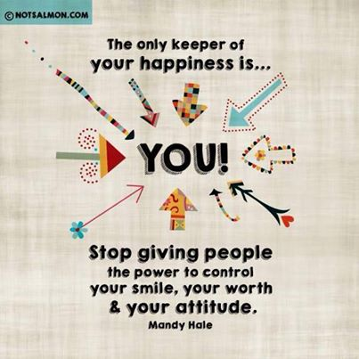 Keeper of Your Happiness
