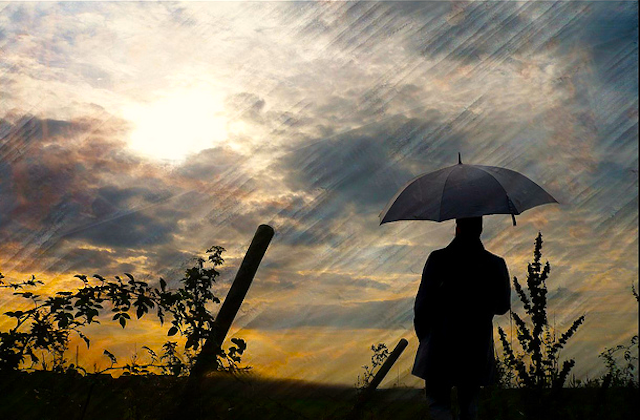 Now is Not Forever: Weathering Uncomfortable Feelings