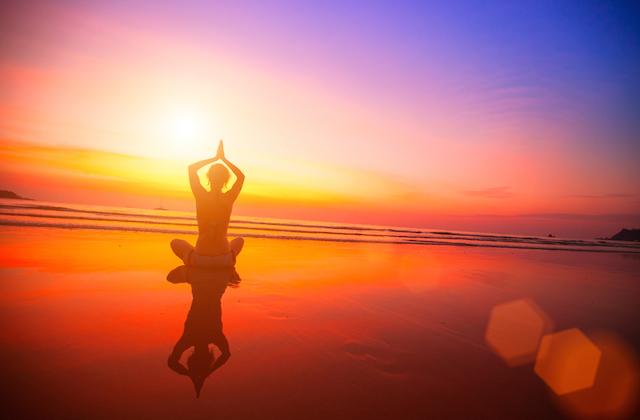 медитация я люблю себя под