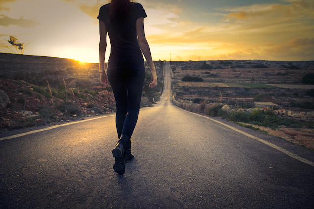 Walk Toward Your Dreams: If Not Now, When?