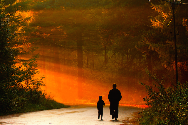 A Reason to Forgive Your Parents (And How to Soften Your Anger)