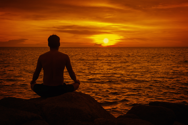 Release Stress Through Mindfulness 4 Steps To Freedom
