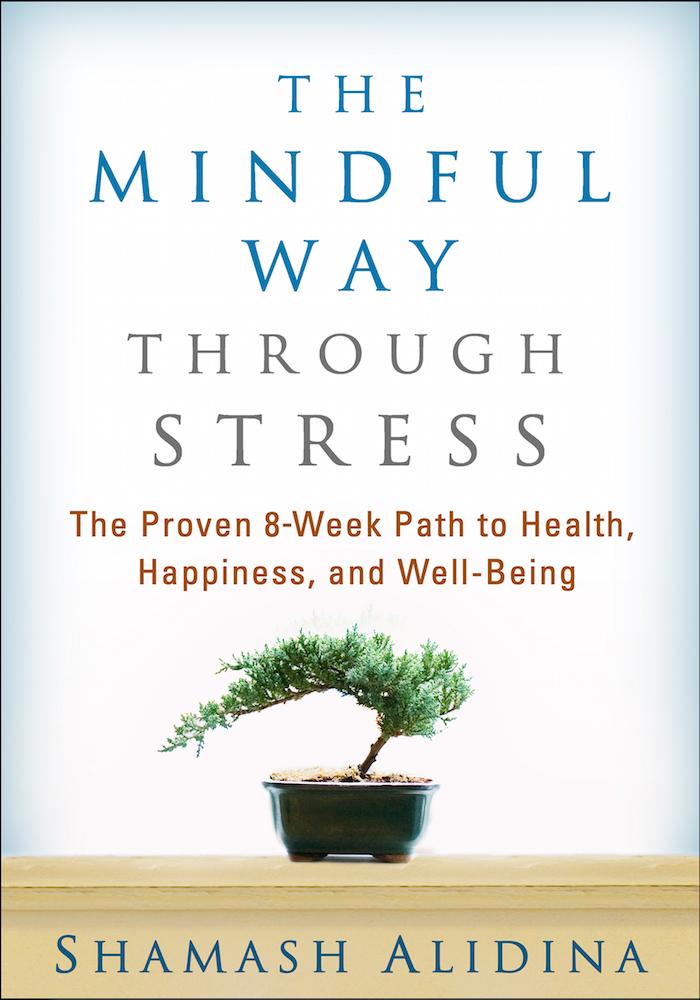 The Mindful Way Through Stress