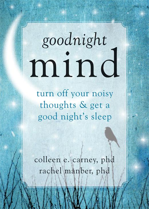 A Guide for Poor Sleepers with Overactive Minds & a Giveaway