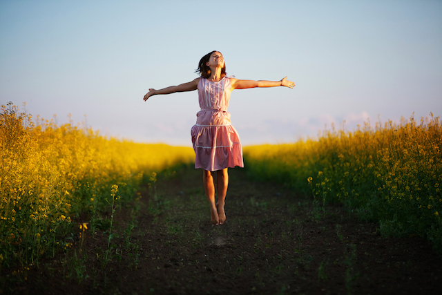 5 Proven Ways to Create a Happy, Fulfilling Life