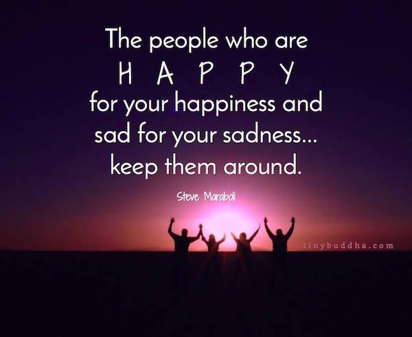 Keep Them Around