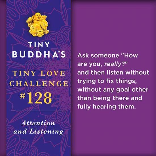 Love Challenge 128