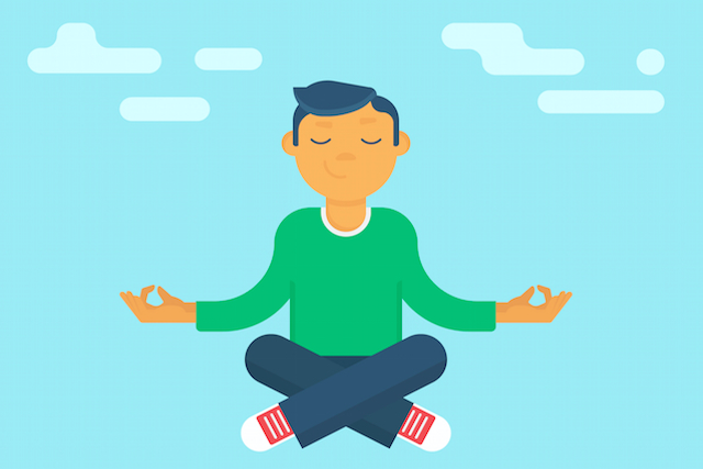 The Power Of Meditation: Sit Your Way To A Happier Life