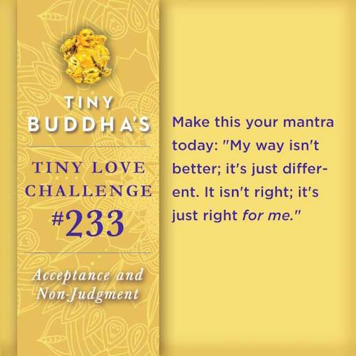 Love Challenge #233