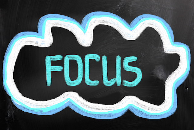 How to Prioritize, Pursue Goals, and Focus When You Have Many Interests