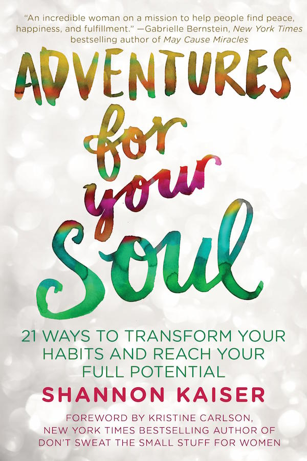 Adventures for Your Soul