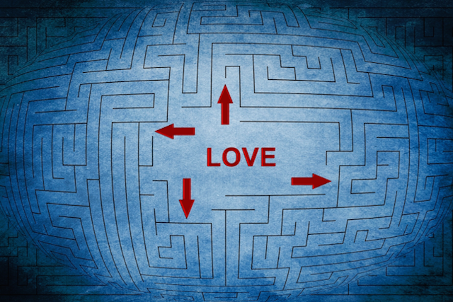 Finding Love Now Without Searching for It