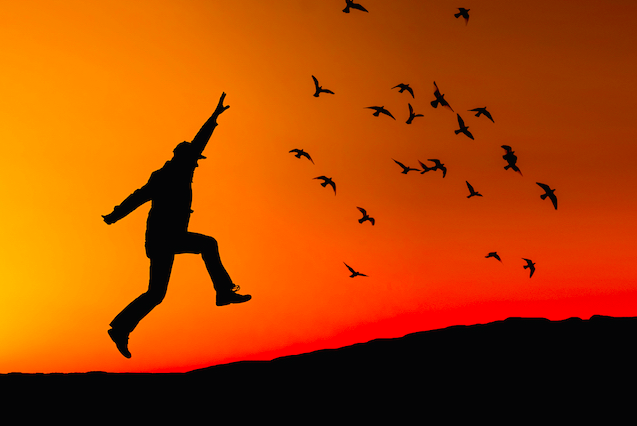Trust More and Push Less: The Stress-Free Path to Your Goals