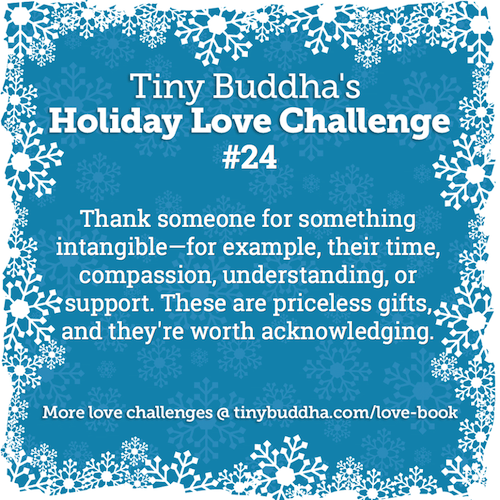 Holiday Love Challenge #24