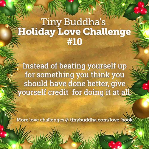 Love Challenge #10