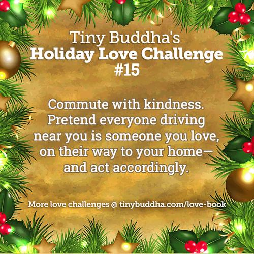 Love Challenge #15