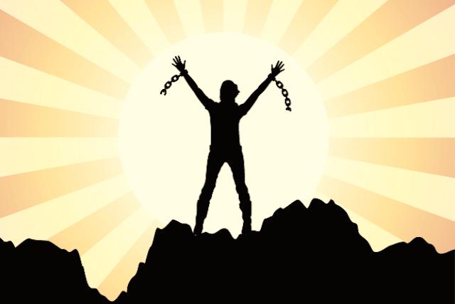 Set Yourself Free: 5 Things You Gain When You Forgive