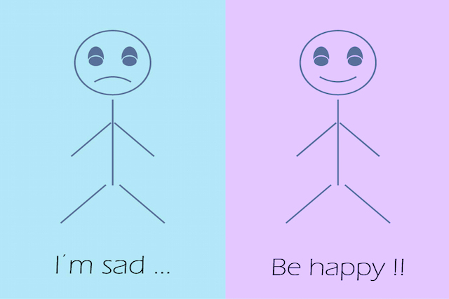 10 Simple Ways To Overcome Depression and Sadness