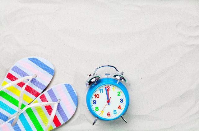 Clock and Flip Flops