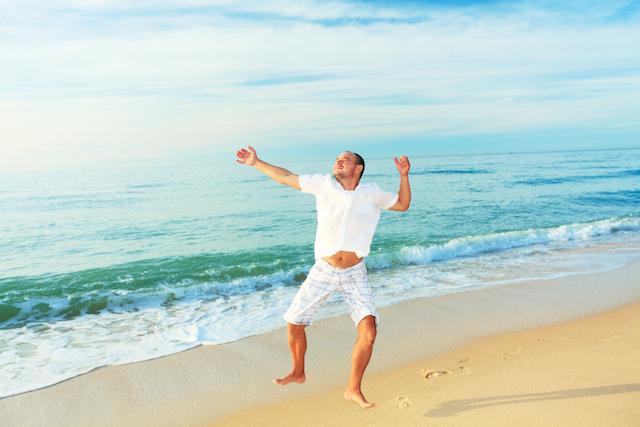 10 Ways to Lift Your Spirits When You're Having a Tough Week