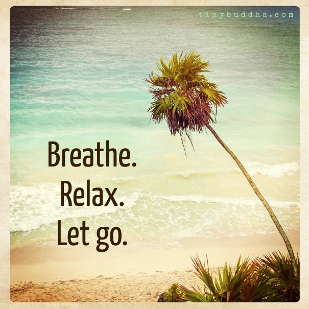Image result for let go