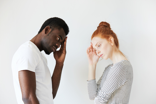 How to Deal with Painful Emotional Triggers in Your Relationships
