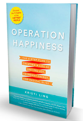 Operation Happiness Cover