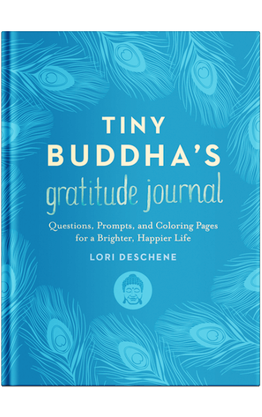Tiny Buddha Wisdom Quotes Letting Go Letting Happiness In