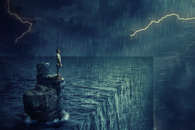 8 Steps to Recovering When Your World Falls Apart - Tiny ...