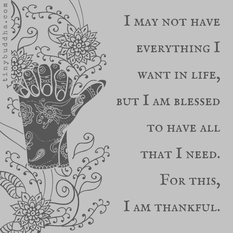 20 Inspiring Gratitude Quotes Tiny Buddhas Gratitude Journal Giveaway