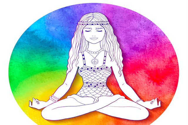 8 Quick And Easy Meditation Techniques To Calm Your Anxious Mind Tiny Buddha