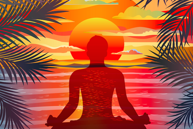 How to Let Go When You're Dwelling on Negative Thoughts